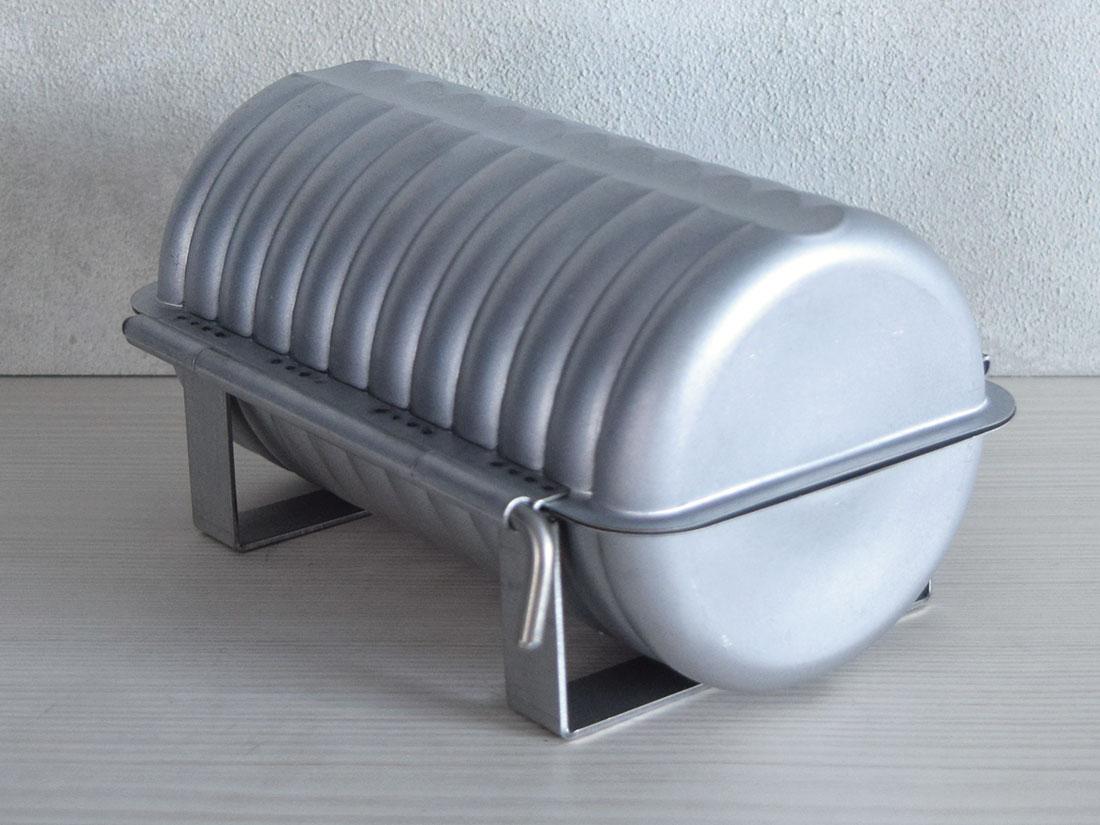 ラウンドパン型