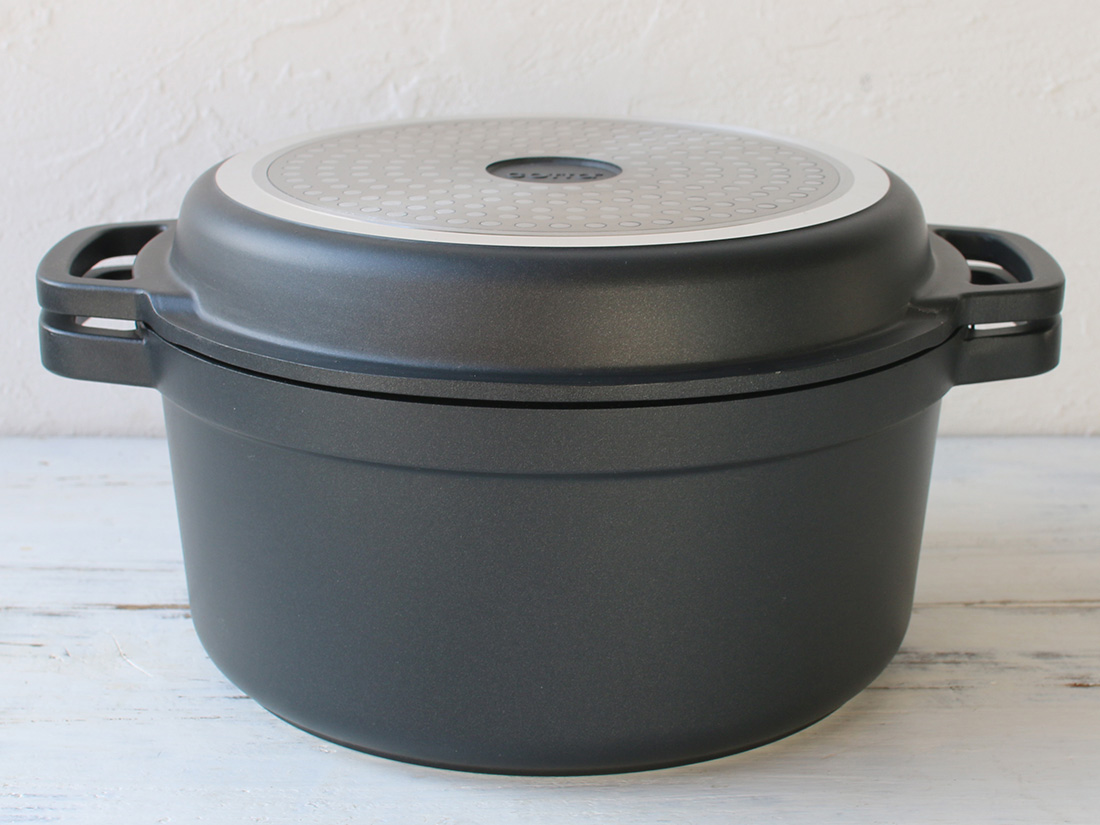 cotta 無水調理鍋 24cm