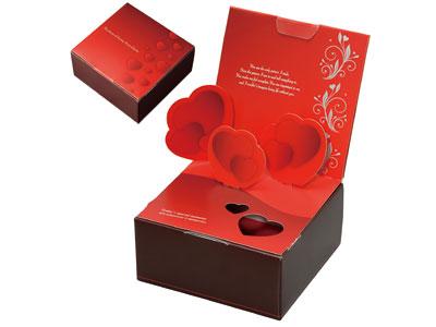 ホッピーBOX バレンタイン