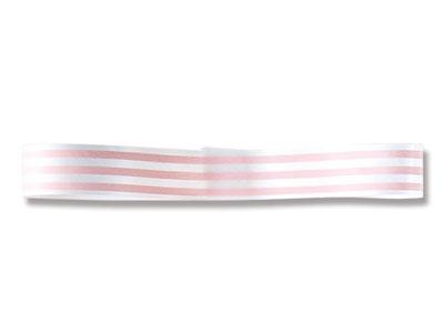 柄コルテープ ストライプ ピンク 9×30