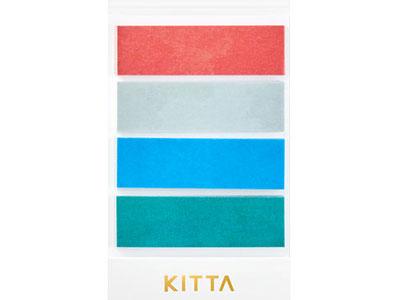 マスキングテープ KITTA プレーン2