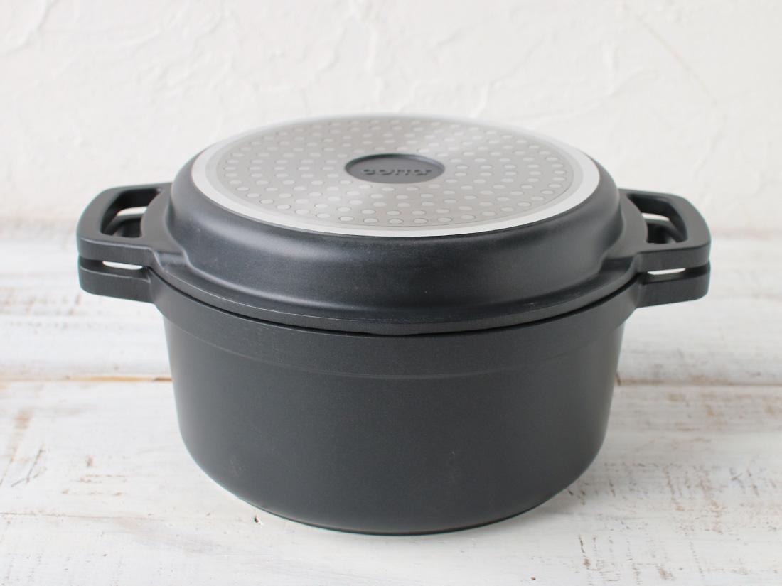 cotta 無水調理鍋 20cm