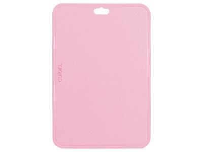 食器洗い乾燥機対応まな板(中) ピンク
