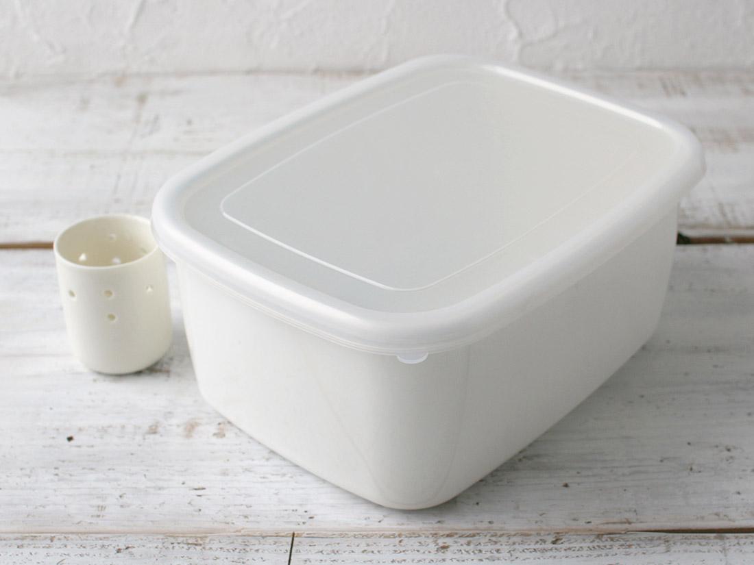 cotta 琺瑯 ぬか漬け容器