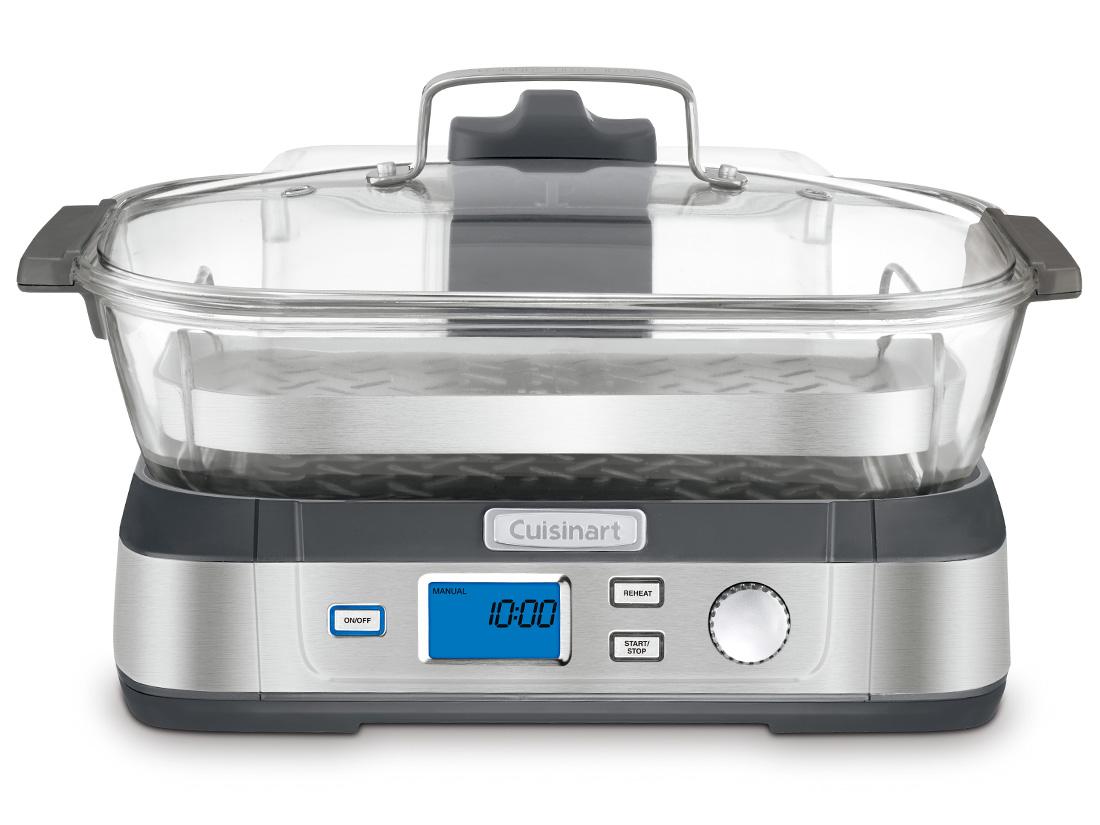 Cuisinart ヘルシークッカー STM-1000J