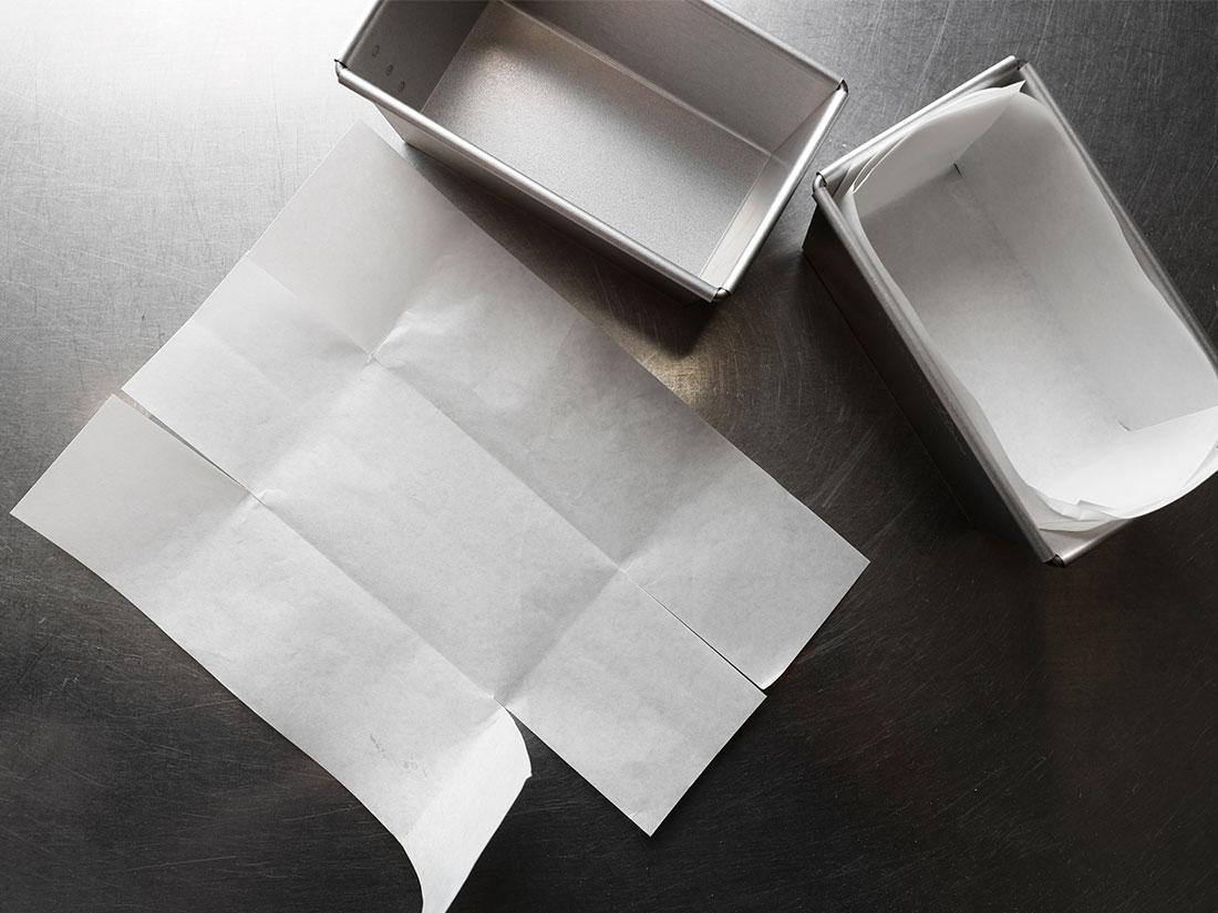パウンド用敷き紙 184×242