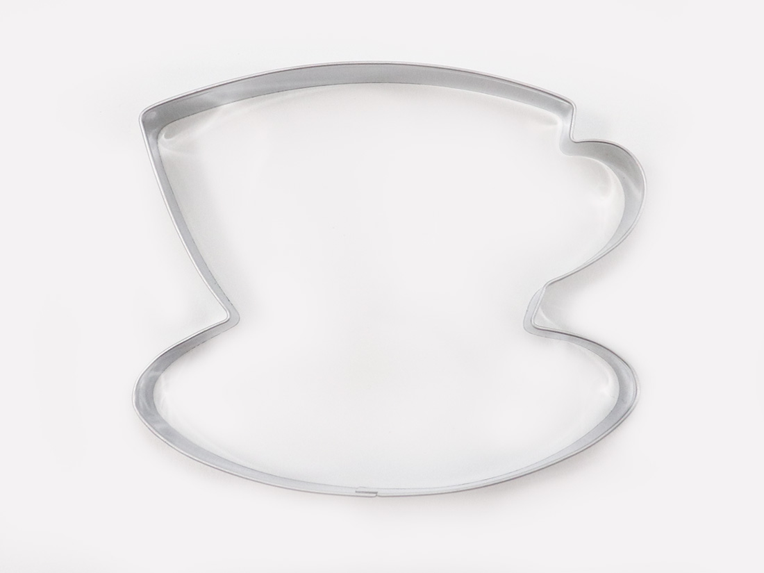 cotta クッキー型 カップ&ソーサー