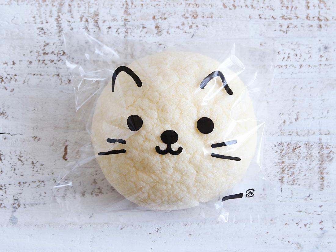 cotta 菓子パン袋 ねこ S