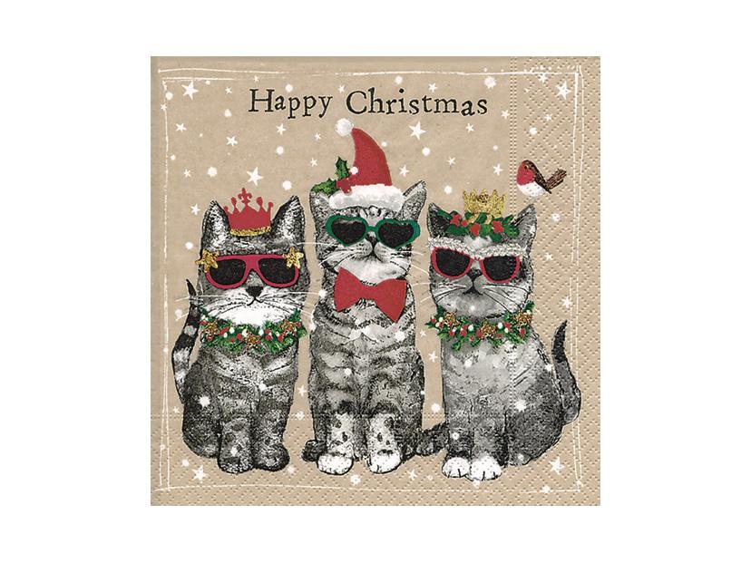クリスマス PD600223 ハッピークリスマス