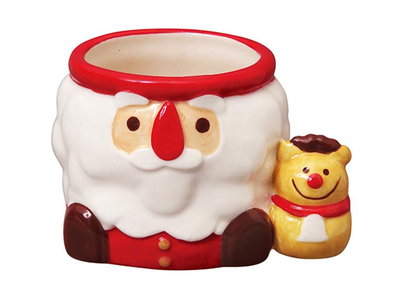 クリスマスカップ トナフレンズ