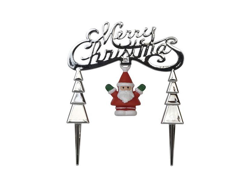 クリスマス スイングサンタ