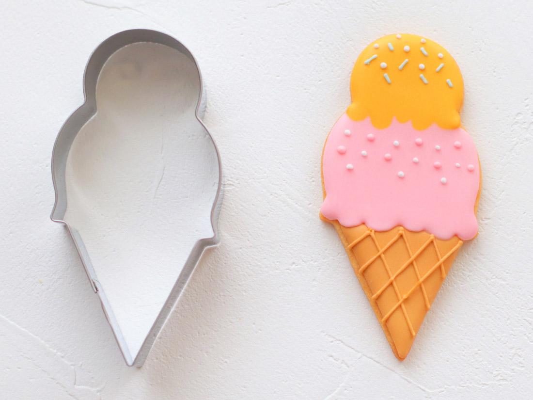 cotta マリンクッキー型 アイスクリーム