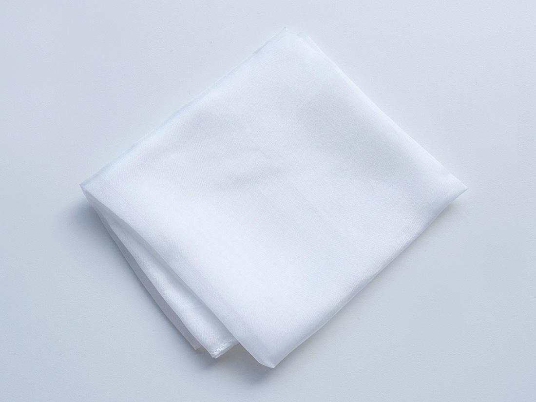 和菓子用 絹布巾