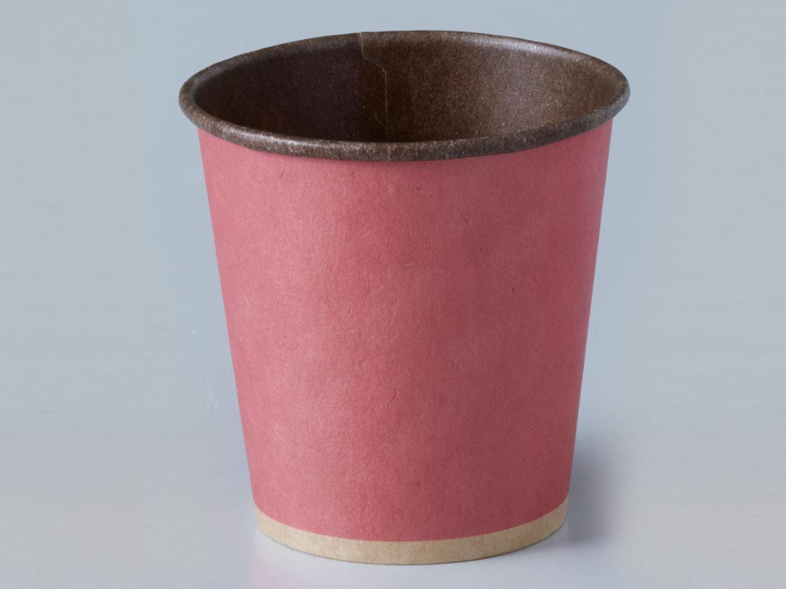プチケーキカップ(ピーチ)