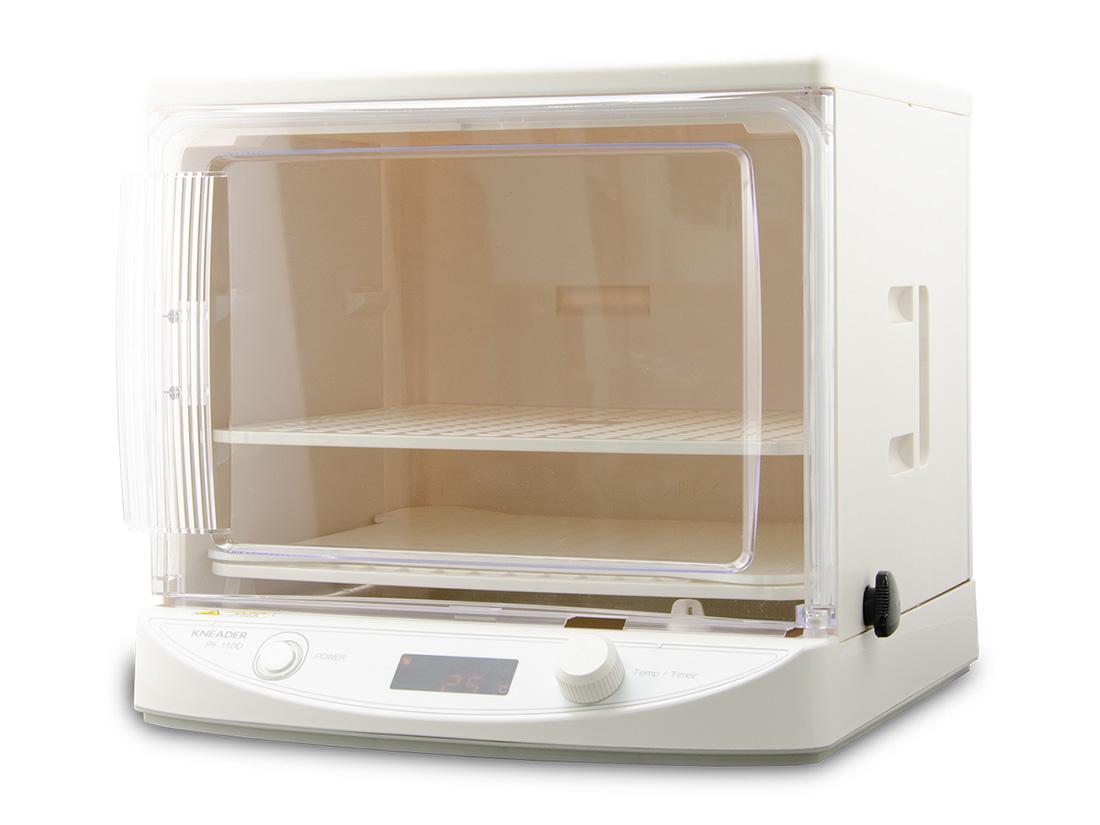 家庭用洗えてたためる発酵器mini PF110D