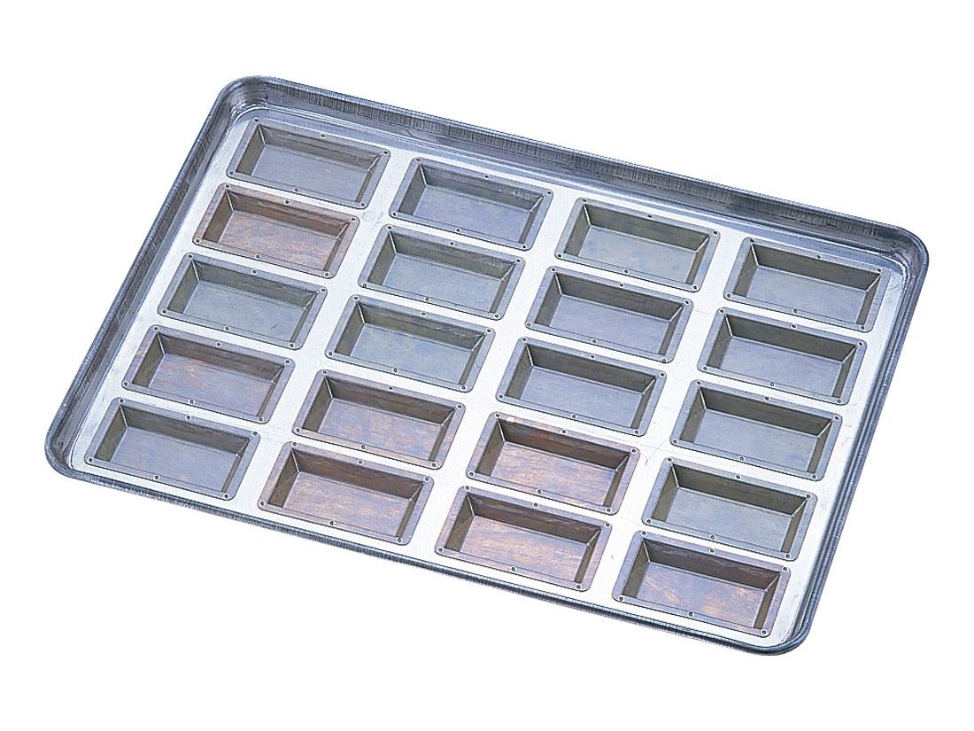 千代田金属 シリコン加工 センチュリー型天板 大 (20ヶ取)