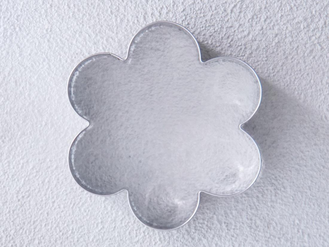 cotta クッキー抜き型 フラワー