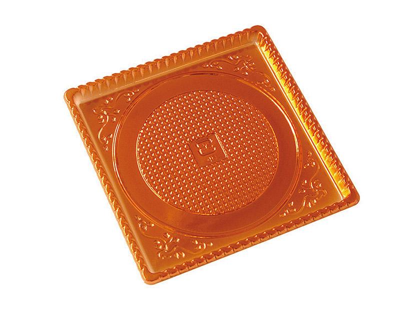 カラートレー フレイムオレンジ40
