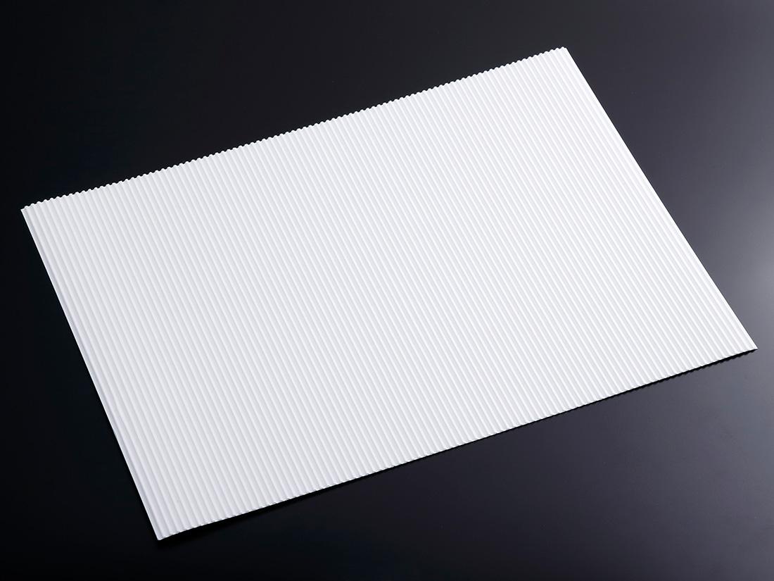 純白片段 297×420mm