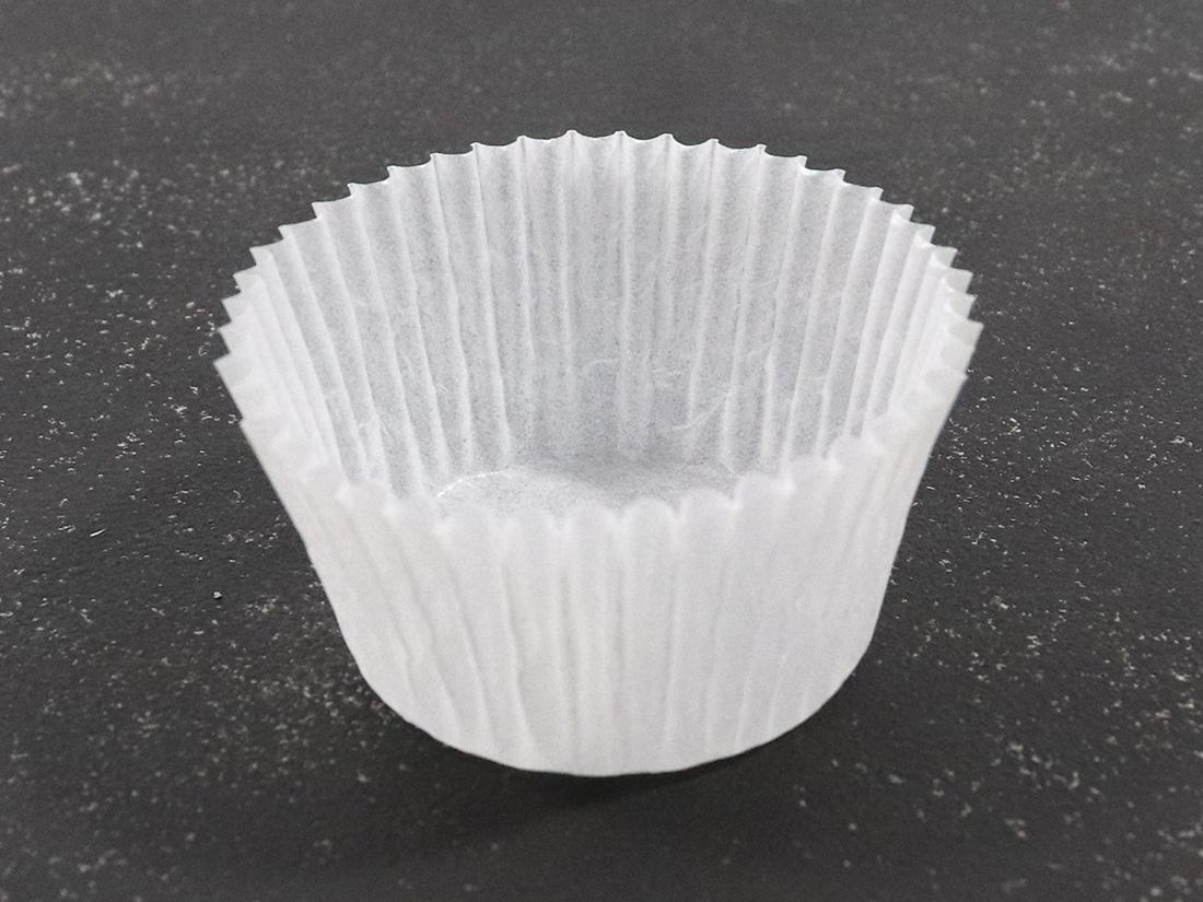 ホワイト グラシンケース 40×25(250枚入)
