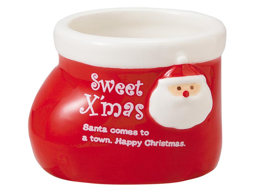 スイートクリスマスブーツカップ