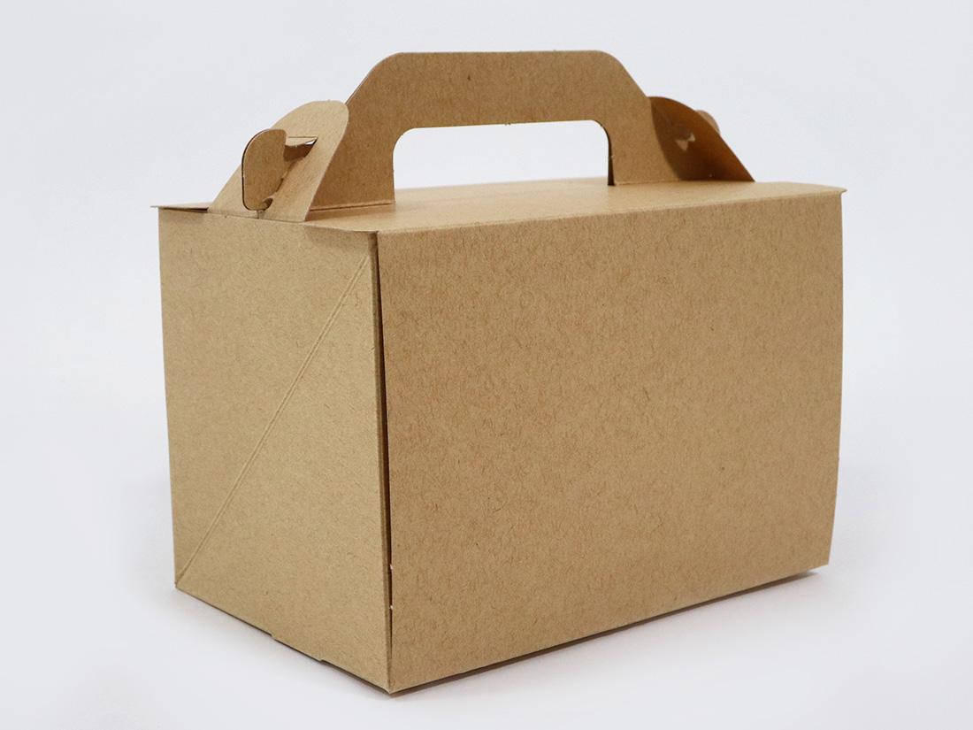 クラフトケーキ箱 OPL3.5×5