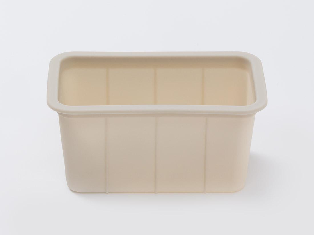 シリコーンベーキングトレー ミニミニ食パン型