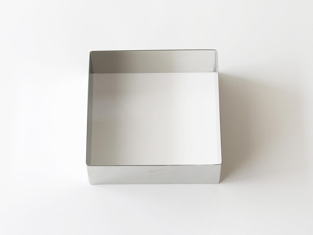 cotta ステンレス製ムースリング150×150