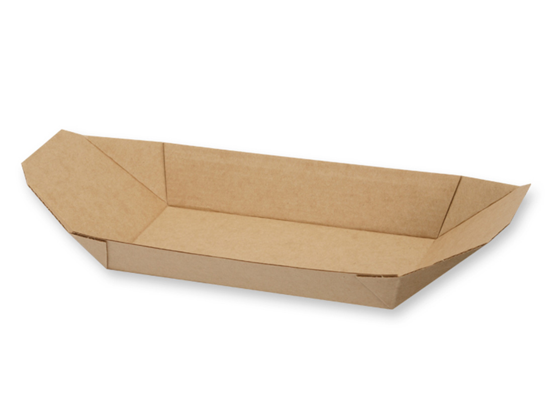 ネオクラフト トレー 舟型
