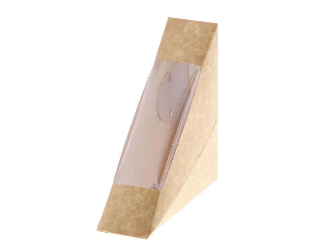 窓付サンドBOX 40 クラフト