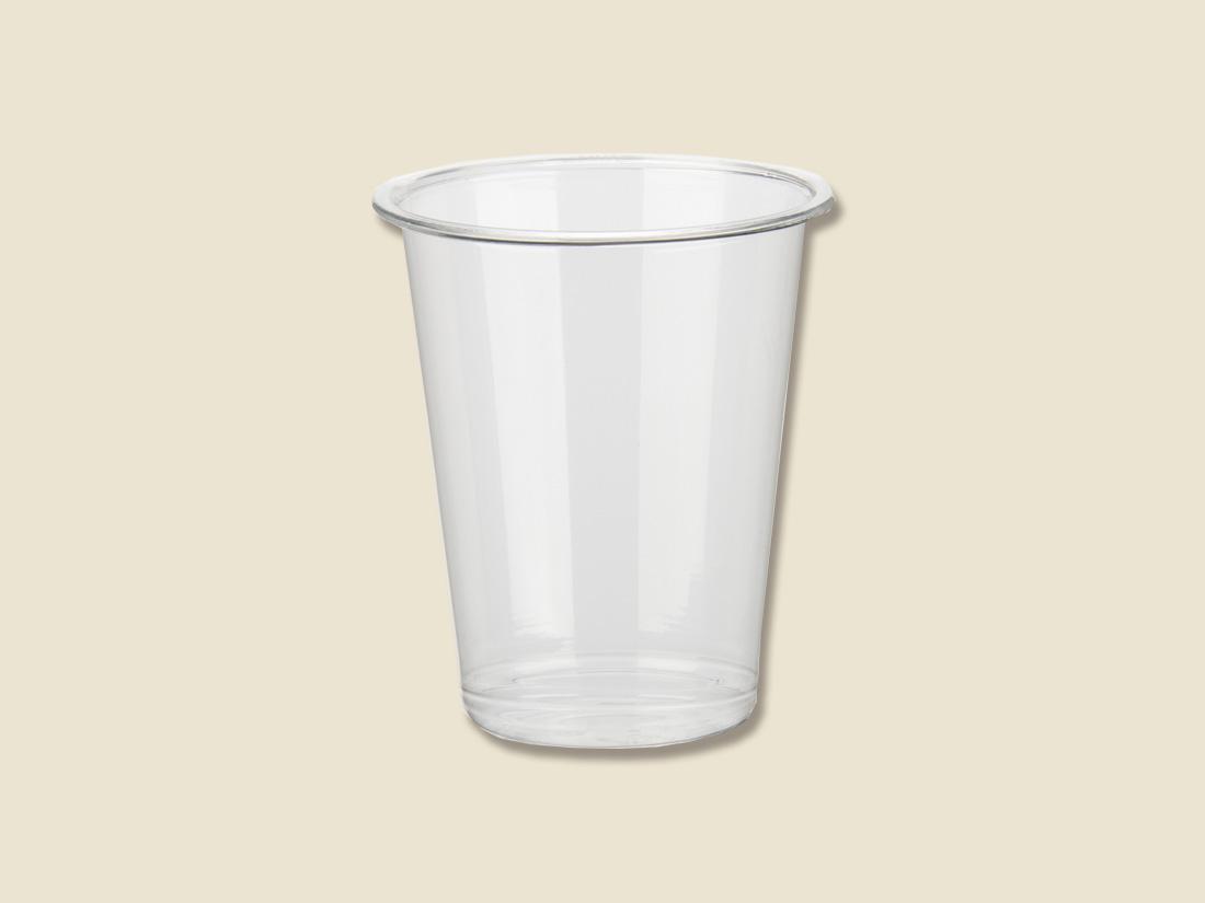 ヘイコー透明カップ A-PET 12オンス