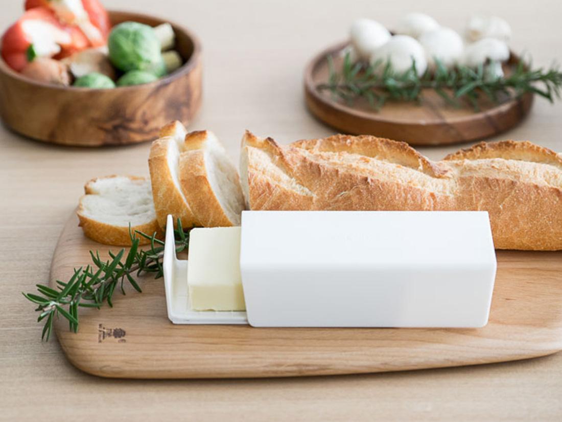 b2c バターケース ホワイト