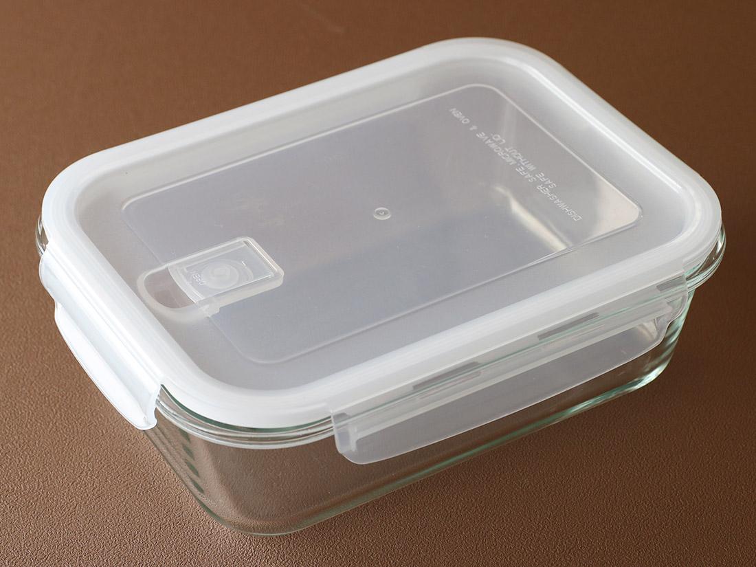 cotta ガラス保存容器 1500ml