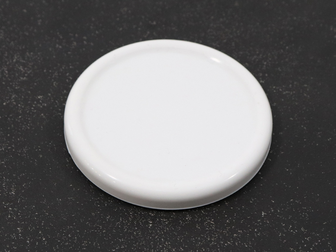 プリンカップ専用シリコン蓋