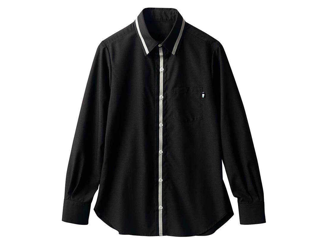 シャツ BW2502-18 長袖 Lサイズ