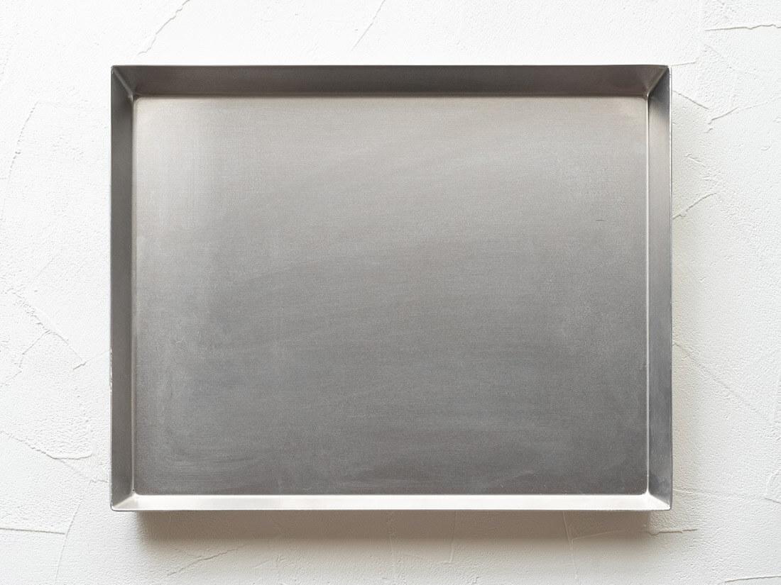 vivianさん監修 長方形ロールケーキ天板 小