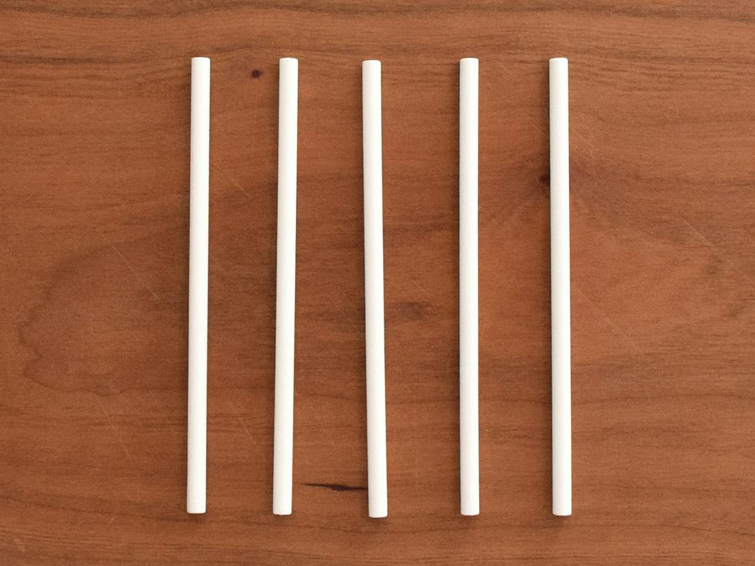 ロリポップスティック(11.3cm) 20本