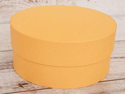 サークルギフトケース オレンジ