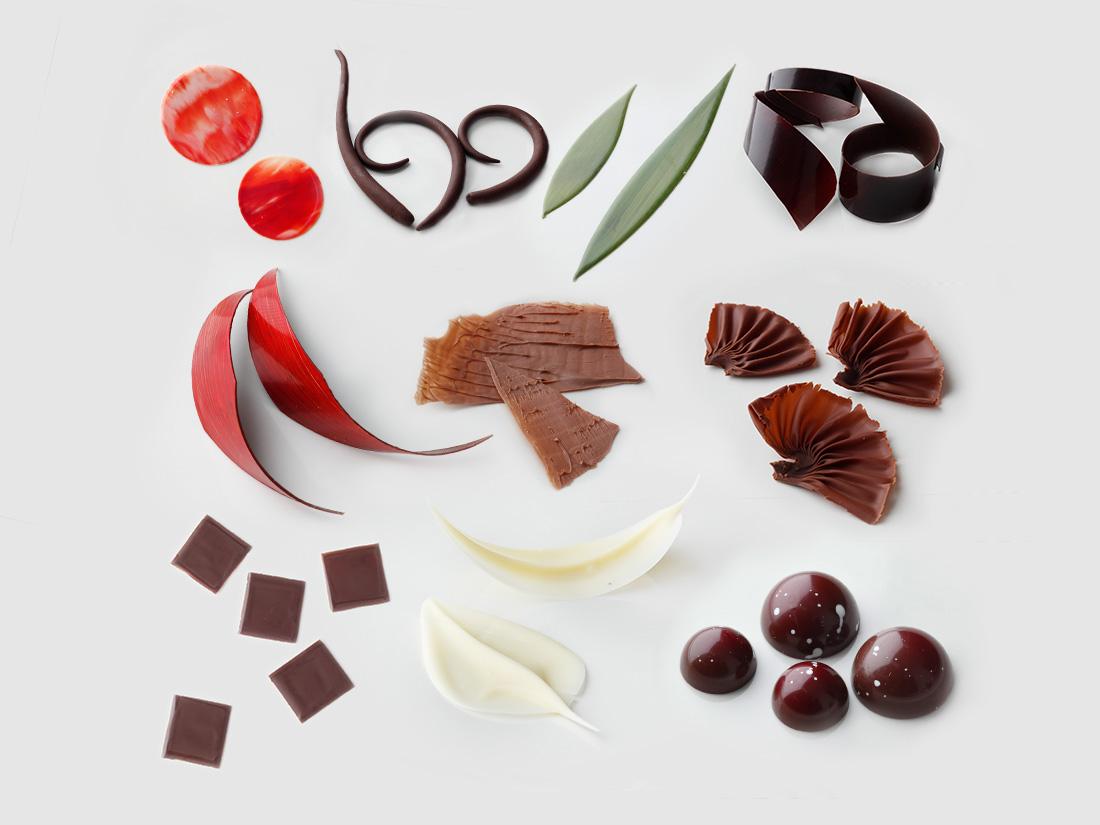 【cottaプレミアムレッスン】Basic|チョコレートパーツ