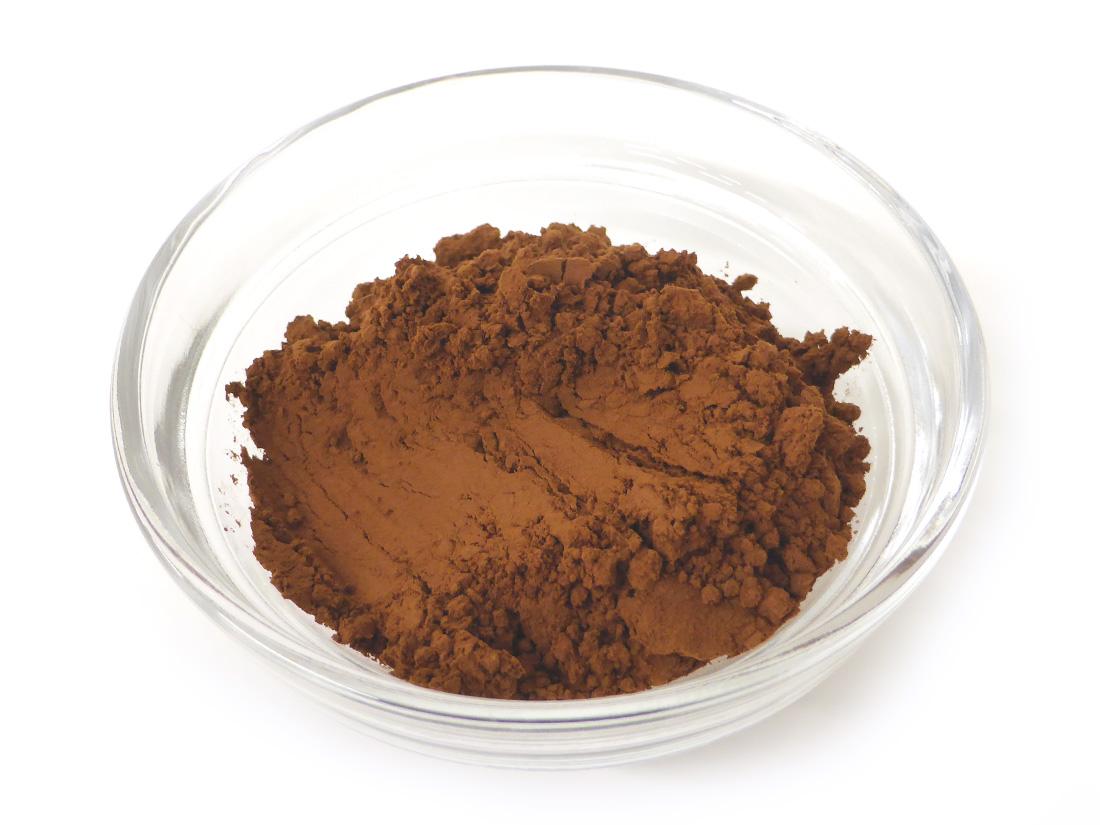 冷蔵便 cotta バリーカレボー・低脂肪ココアパウダー 100g