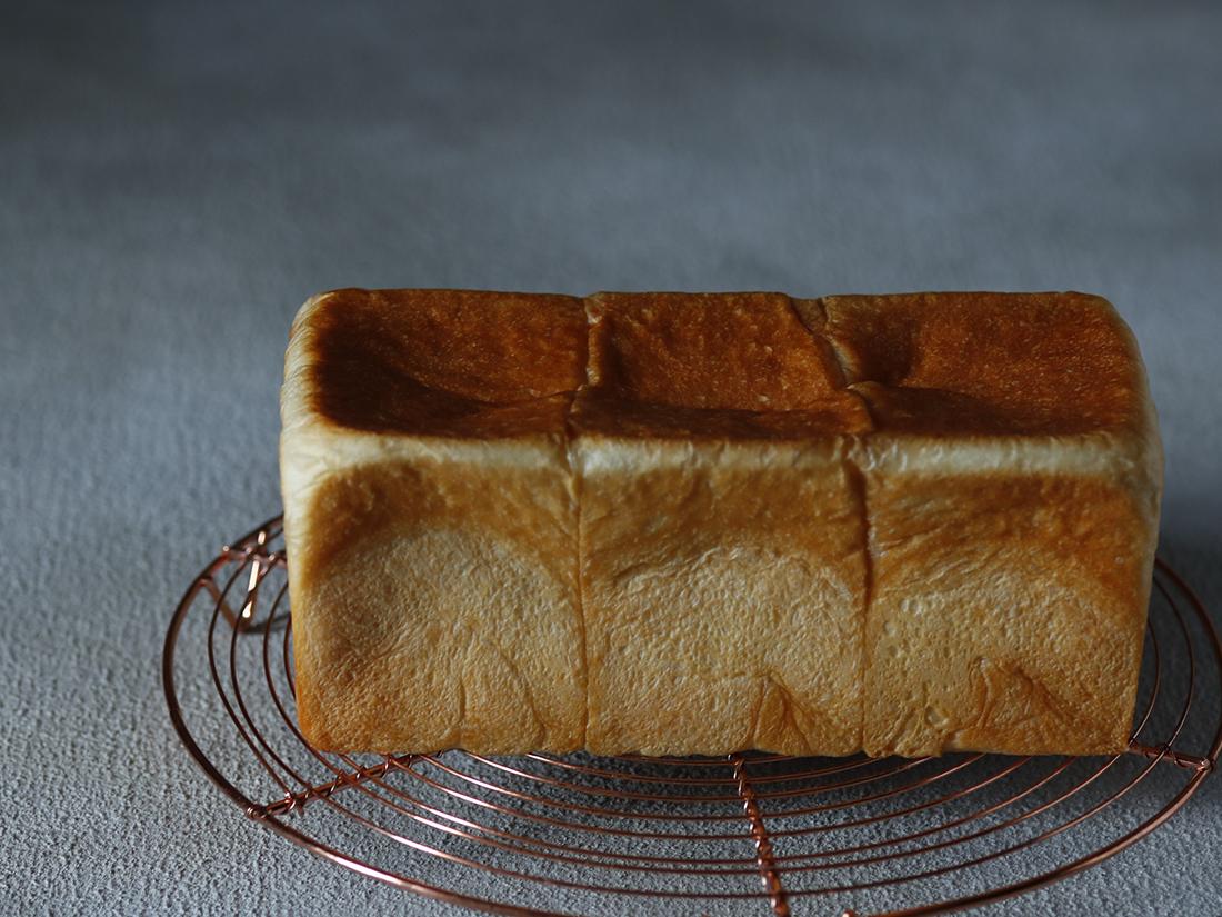 【cottaプレミアムレッスン】Basic|バターミルクの食パン