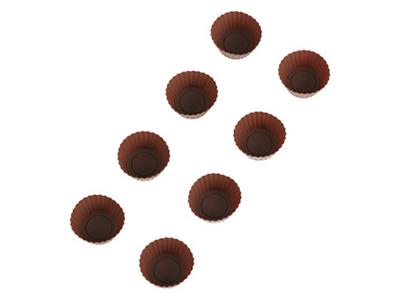 シリコーン チョコレート型(ベーシック) FP-5064