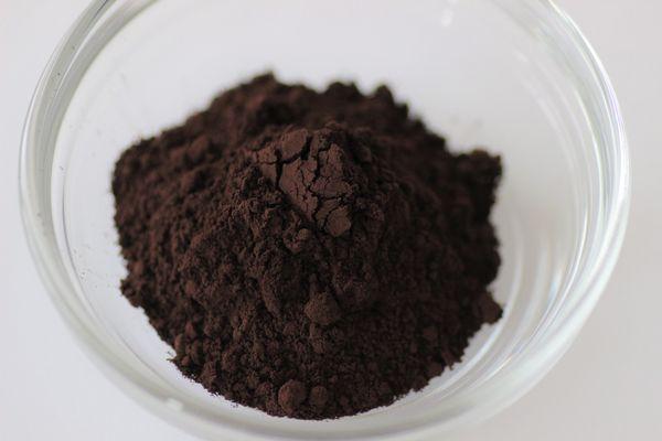 ココア ブラック